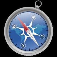 ompass symbol